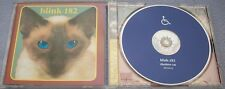 BLINK 182 Cheshire Cat USA CD Cargo Music ROCK PUNK INDIE