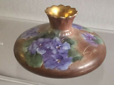 ANTIQUE SQUAT VIENNA AUSTRIA VASE