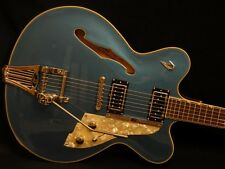 Duesenberg CC Fullerton Elite, Catalina Blue incl. Case