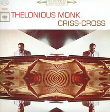 ☆ CD Thelonious Monk  Criss Cross - MINI LP REPLICA CARD SLEEVE - 12-TRACK  ☆