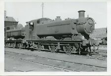 5H050 RP 1940/50s BRITISH RAIL GREAT WESTERN RAILWAY LOCO #8471 0-6-0PT