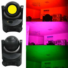 New 2017 100W LED RGBW 4in1 COB wall wash Moving head infinite rotating