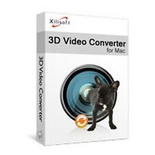 Xilisoft 3D Video Converter, 2D to 3D Video,3D to 2D, AVI MPG MP4 HD MORE ++