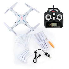 Excellent Outdoor Syma X5S 2.4Ghz 4CH 6-Axis Gyro RC Quadcopter Drone W/ 2MP