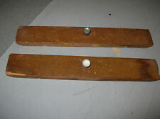 Vintage coffee or end table drawyer front fronts 60s 70s wood and  veneer