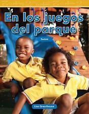 En Los Juegos del Parque (Spanish Edition)-ExLibrary