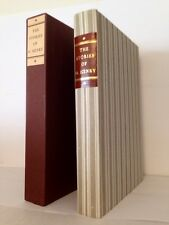 The Stories of O. Henry by O. Henry Limited Editions Club 1965  Signed w/Letter