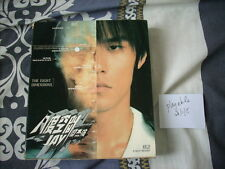 a941981 Jay Chou 周杰倫 八度空間 2002 CD VCD Set The Eight Dimensions