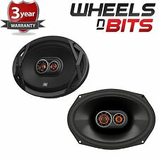 "NEW JBL CLUB 9630 6""x9"" 3-Way Replacement Component Car Speaker 480W Total Power"