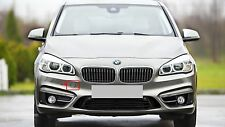 NEW GENUINE BMW F45 F46 2 SERIES FRONT BUMPER TOW HOOK EYE COVER 7347039