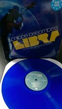 PHILIPPE BESOMBES  LIBRA - UN FILM DU GROUPE PATTERN LP Electronic Space Rock
