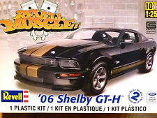 Revell Monogram 1:25 '06 Shelby GT-H Car Model Kit