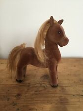 Sylvanian Families Brown Horse/Pony SPARES/REPLACEMENT for Stable/Cart/Caravan