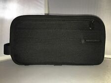 BRIGGS & RILEY CLASSIC TOILETRY BAG
