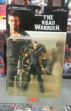 Mad Max the road warrior wez figure n2toys