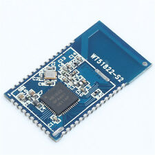 nRF51822-02 NORDIC BLE4.0 Wireless WIFI Bluetooth Module Low Power Consumption
