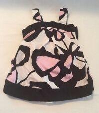 GAP DVF Diane Von Furstenberg Banded Print Dress 3 6