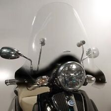 PARABREZZA PARAVENTO WINDSHIELD WINDSCREEN BEVERLY CRUISER 250 500 COMPLETO