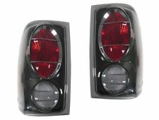 DEPO 01 02 03 04 05 Ford Ranger Pickup Truck Altezza Euro Black Tail Lights Set