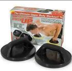 New PUSH UP PRO GYM WORKOUT CHEST ARMS PERFECT UPPER BODY DIET EXCERCISE GYM