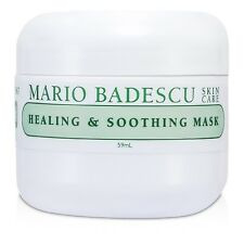 Mario Badescu Healing & Soothing Mask - For All Skin Types 59ml Womens Skin Care