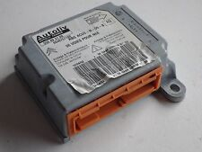 CITROEN XSARA PICASSO AIRBAG AIR BAG ECU 9646757180 8216s2