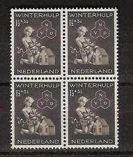 NVPH Netherlands Nederland 423 MNH PF blok sheet 1944 Winterhulp Pays Bas