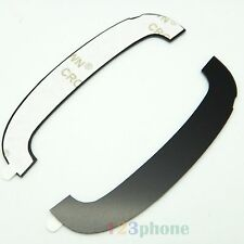 U COVER BOTTOM HOUSING FACE PLATE FOR BLACKBERRY BOLD 9900 9930 #C-031_Black
