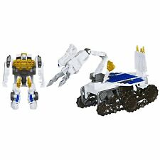 Transformers Dark Of The Moon Autobot Ratchet Lunar Crawler 3 En 1 Cyberverse