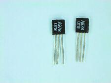 """2SA978  """"Original"""" Mitsubishi Transistor 2  pcs"""