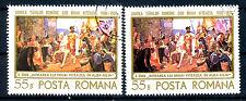 Rumänien_1968 Mi.Nr. 2721 Rumänien 50 Jahre