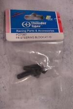 THUNDER TIGER - PD7087 - FR STEERING BLOCK, AT-10 - LOOK !!!