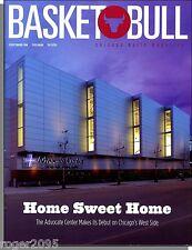 BasketBull - 2014, Vol 24 #7 - Magazine For Chicago Bulls Season Ticket Holders