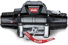 Warn Zeon 8 Series Winch 88980