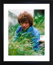 Martin Shaw  Framed Photo CP1699