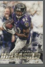 TORREY SMITH    2014 TOPPS GREATNESS UNLEASHED CARD #GU-TS