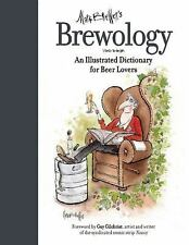Brewology: An Illustrated Dictionary for Beer Lovers