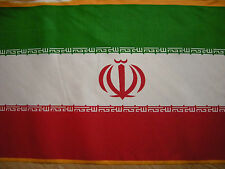Islamic Republic of Iran National Flag Iranian Official Persia Persian Farsi
