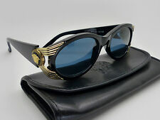 Versace Gianni Sunglasses Mod 423 Col 852 Unisex Vintage Genuine New Old Stock
