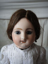 JULES STEINER Doll CIRCA 1885. French ' Walking / Talking ' 17 ½ ins.