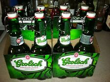 LOT of 20 GROLSCH Beer Bottles Glass EMPTY Home Brew SWING TOP Free Ship 15oz