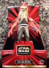 Star Wars Episode 1 Jar Jar Binks Kids Collectible Action Figure Dark Horse