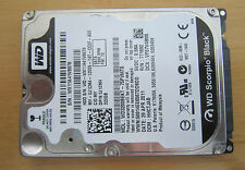 "Western Digital Scorpio BLACK 320gb, 2,5"", 7200rpm, SATA (WD 3200 BEKT) 100% OK"