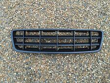 Volvo XC70 XC 70 Mk2 Sport Badgeless Smooth Front Grill Grille Black 2005-2007