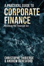 A Practical Guide to Corporate Finance : Breaking the Financial Ice by Andrew...