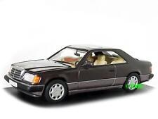 MERCEDES-BENZ 300 CE Coupe (w124) 1989-1993 Bornit MET./Minichamps 1:43