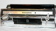 Rare Vintage Panasonic CX-888SU 8 Track Player Car Auto Home Stereo