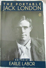 Portable Library: The Portable Jack London by Earle G. Labor and Jack London...
