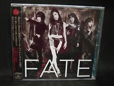 MARY'S BLOOD Fate JAPAN CD Destrose Aldious Cyntia Crucified Clandestined Mixx