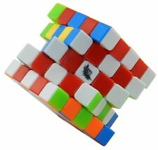 5x5x5 Professional Ultra Smooth Speed Magic Cube Rubik's Puzzle Twist Kids Gift